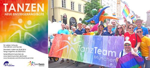 TanzTeam München