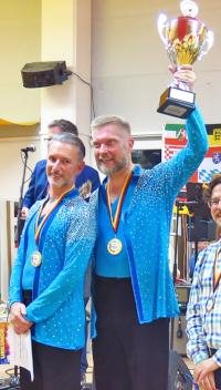 DM Equality Dancing 2018 Köln