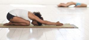 Sparte Yoga