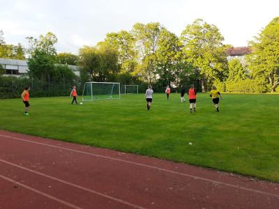 Team münchen Fussball Frauen