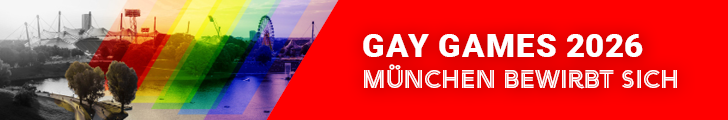 Gay games- München bewirbt sich