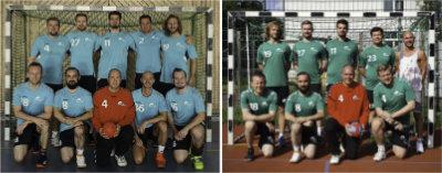 Sparte Handball