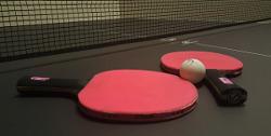 Sparte Tischtennis